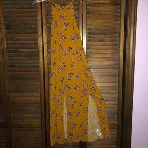 NWOT Xhilaration Summer Dress